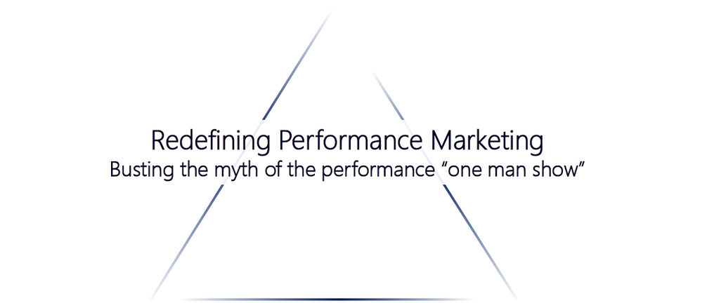 #DMFCairo: Digital Media Forum Cairo (about Performance Marketing and Future of Digital Media)