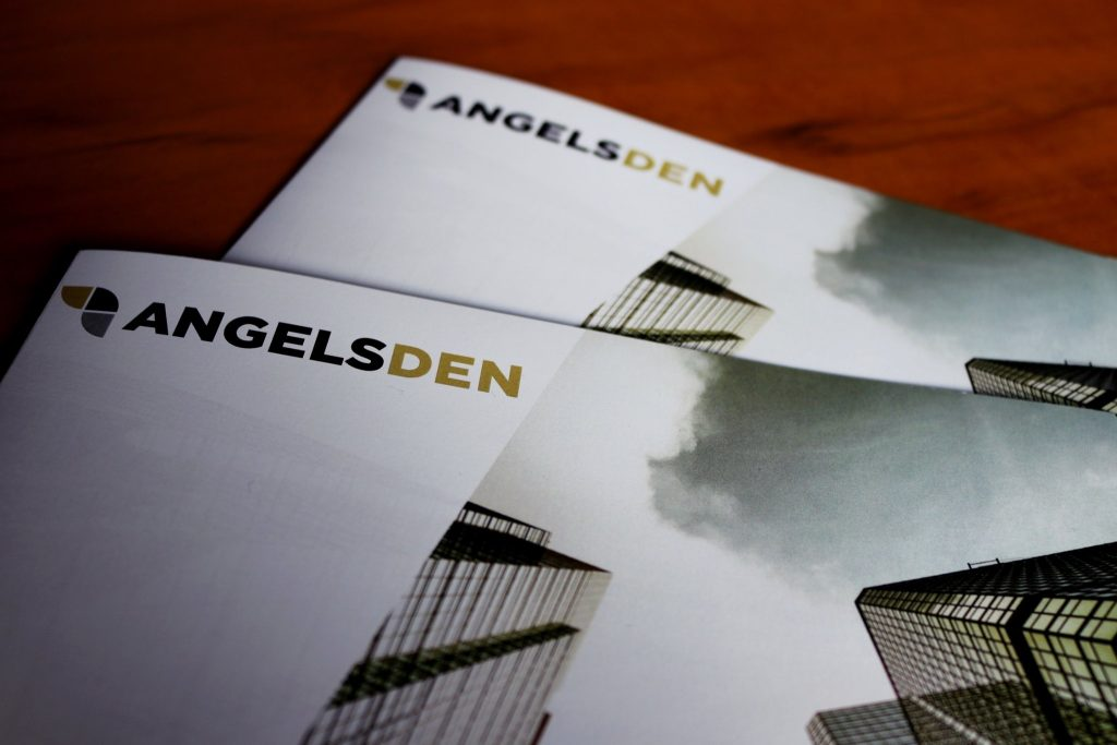 Angels Den Funding Investment Platform Files
